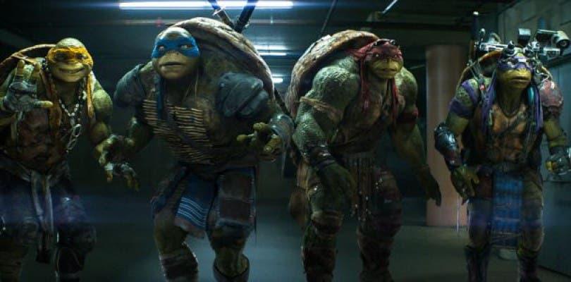Termina el rodaje de Teenage Mutant Ninja Turtles 2