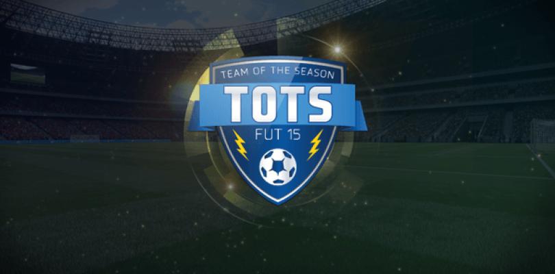 Tres nuevos torneos disponibles en FIFA 15 Ultimate Team