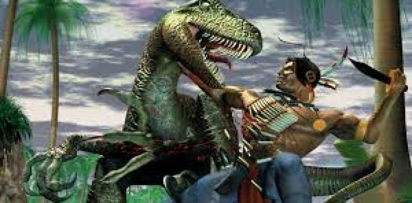 Un remake de Turok: Dinosaur Hunter podría estar en camino