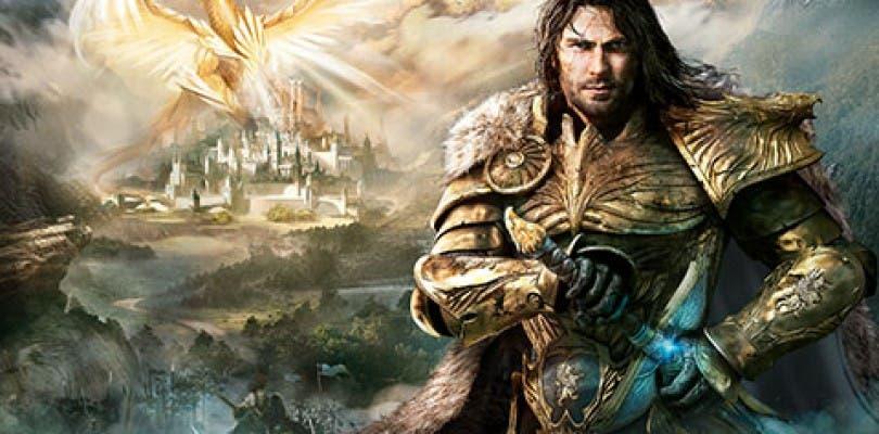 Un tráiler nos muestra la salida de la beta de Might & Magic Heroes VII