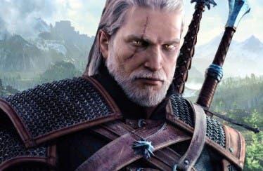 Te mostramos un vídeo de 40 minutos de The Witcher 3
