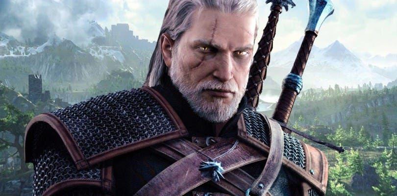 Geralt hace rodar cabezas en el nuevo tráiler de The Witcher 3: Wild Hunt