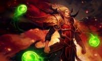 Ahora puedes rehacer por completo a tu personaje de World of Warcraft