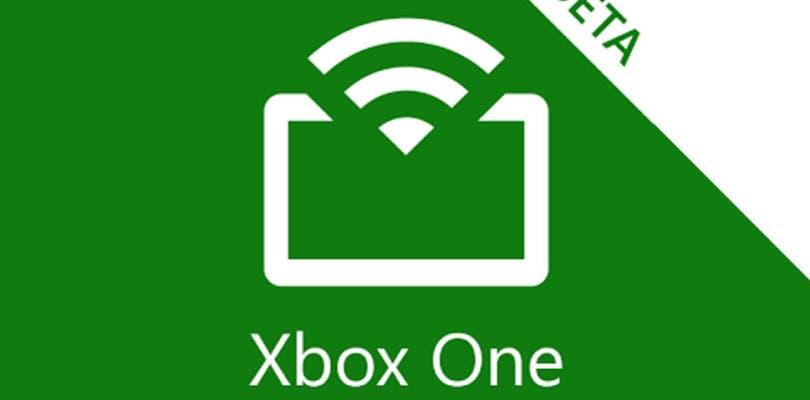 Nueva actualización de Xbox One