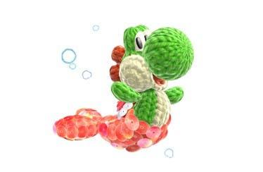 Nintendo confirma la compatibilidad con más amiibo de Yoshi's Woolly World