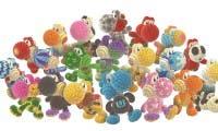 Nuevo tráiler de Yoshi's Woolly World