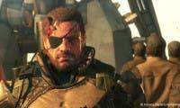 Así es la demo de Metal Gear Solid V: The Phantom Pain presente en el E3 2015