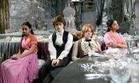 El sorprendente cambio de una actriz de Harry Potter revoluciona las redes sociales