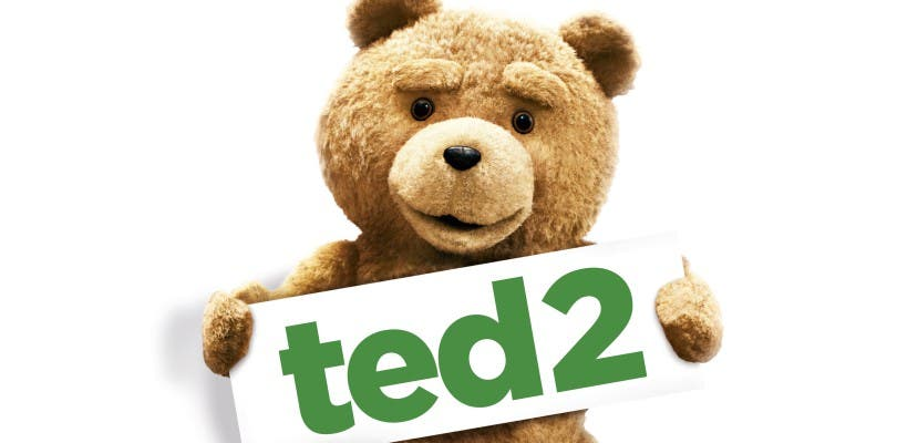 Crítica de Cine: Ted 2