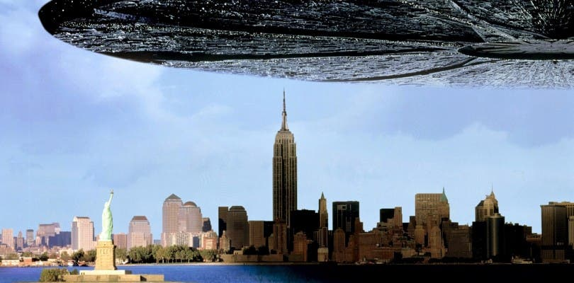 Se confirma la sinopsis oficial de Independence Day 2