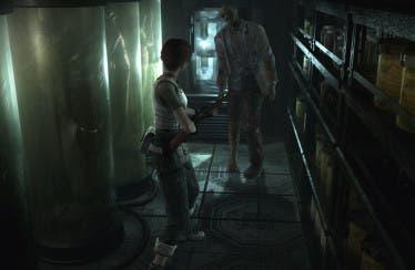 Ya podemos ver el anuncio oficial de Resident Evil Zero HD Remaster
