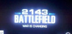 Rumor: ¿Es Battlefield 2143 el próximo título de la franquicia?
