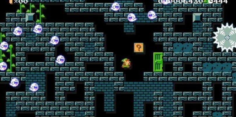 Nintendo ve demasiado complejo hacer un Zelda Maker