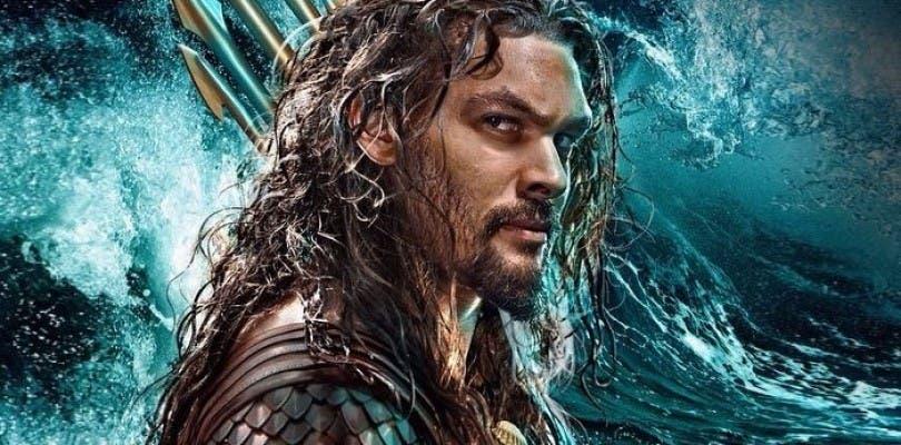 El rodaje de Aquaman ya tiene fecha de inicio oficial