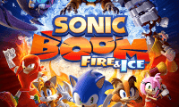 Sega anuncia Sonic Boom: Fire & Ice para Nintendo 3DS