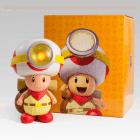 El Club Nintendo europeo recibe a Capitán Toad