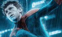 Kevin Feige habla sobre el futuro del nuevo Spider-man