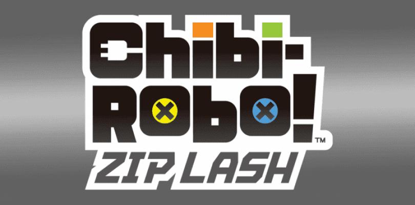 Nintendo muestra la compatibilidad amiibo de Chibi-Robo!: Zip Lash