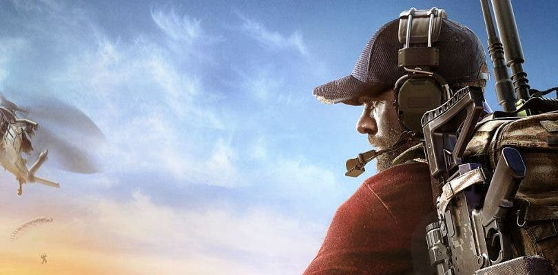 Ghost Recon Wildlands muestra 20 minutos de demo comentada