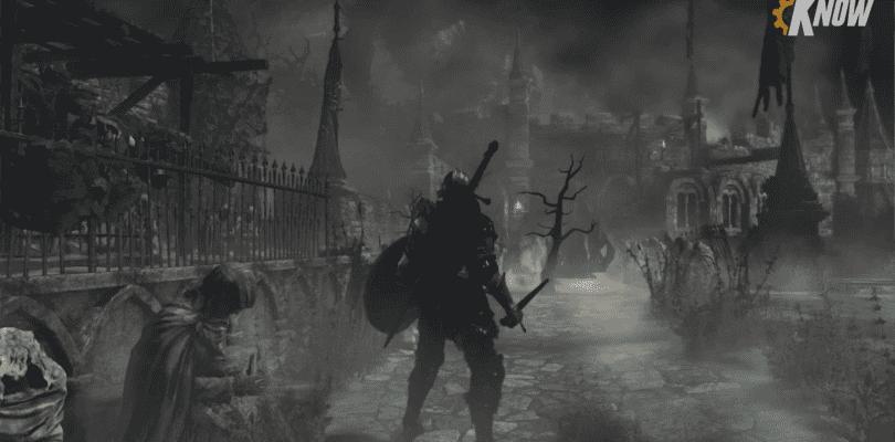 Dark Souls III se dejará ver en un nuevo vídeo