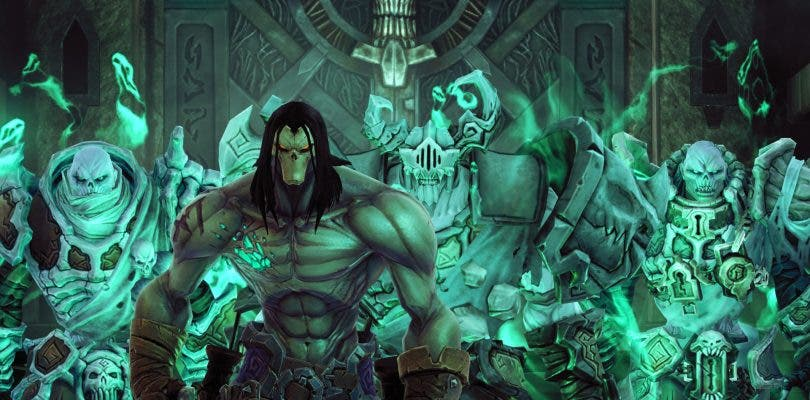 Ambos Darksiders y Assassin's Creed: Revelations llegan a Xbox One