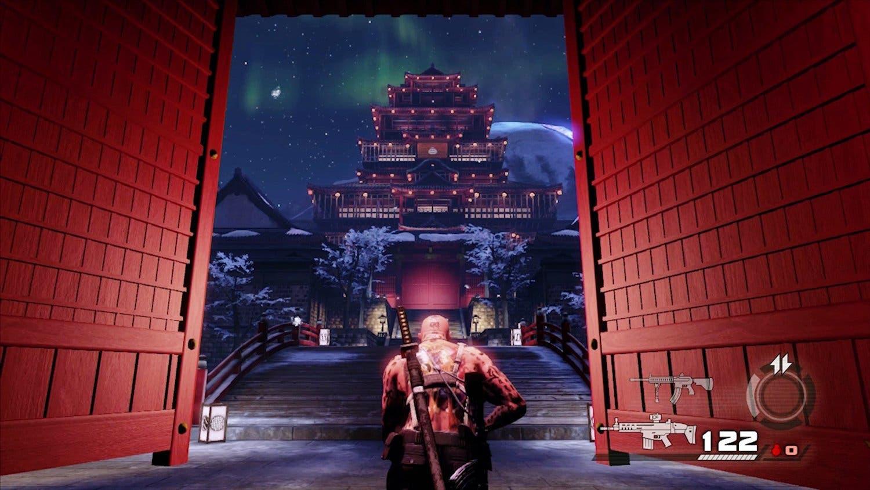 Imagen de Devil's Third llegará a Japón este verano