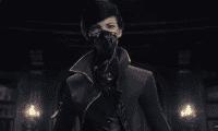 Dishonored 2 recibe en PC el parche 1.2 con gran éxito