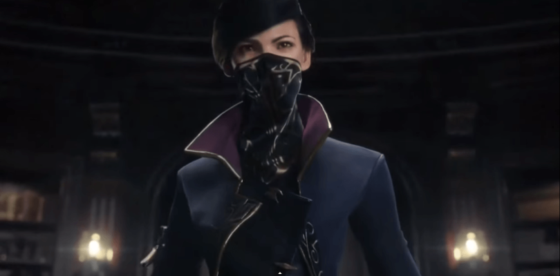 Nuevo tráiler de Dishonored 2
