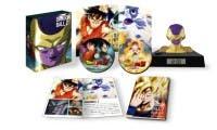 Dragon Ball Z: La Resurrección de Freezer tendrá una edición especial