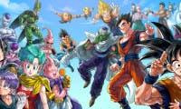 Dragon Ball Z: Extreme Butoden tendrá un pack con New Nintendo 3DS