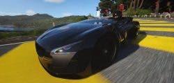 Driveclub se actualizará con nuevos vehículos y desgaste en los neumáticos