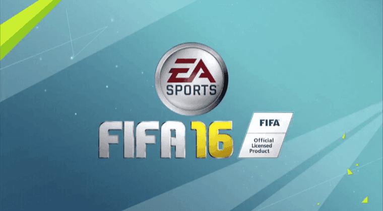 Imagen de La actualización 1.03 de Fifa 16 ya está disponible para PC