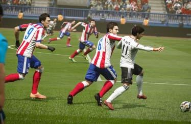 EA Sports muestra el ambiente que tendremos en FIFA 16