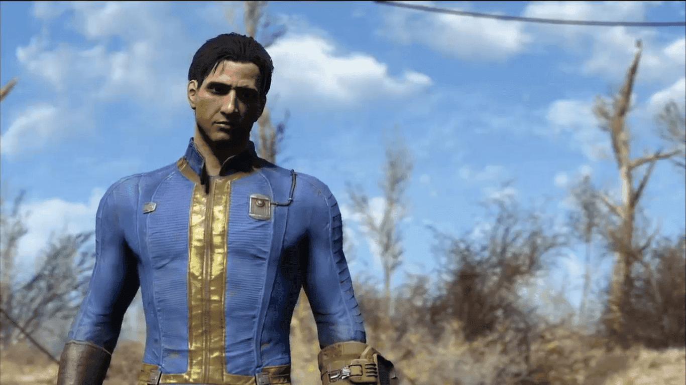 Fallout 4 (2)