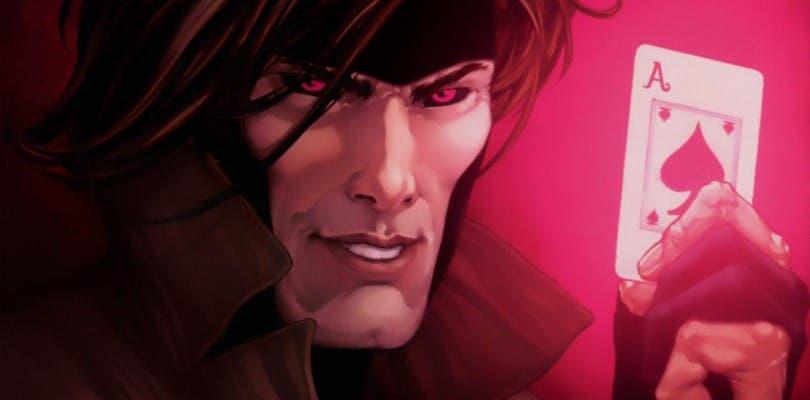 Gambit ya tiene un título provisional tras múltiples retrasos
