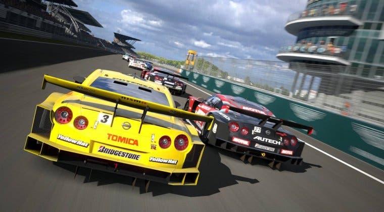 Imagen de Nueva actualización para Gran Turismo 6