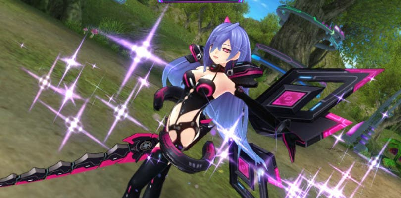 Hyperdimension Neptunia Re;birth 3: V Generation sale la semana que viene