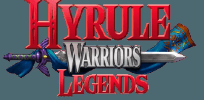 Habrá novedades sobre Hyrule Warriors Legends en el Tokio Games Show 2015