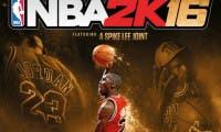 NBA 2K16 estará gratis en Xbox One este fin de semana