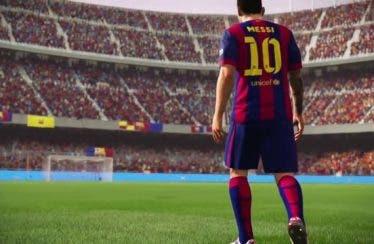 Primer trailer gameplay de FIFA 16