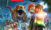 Nuevas imágenes de LEGO: Jurassic World