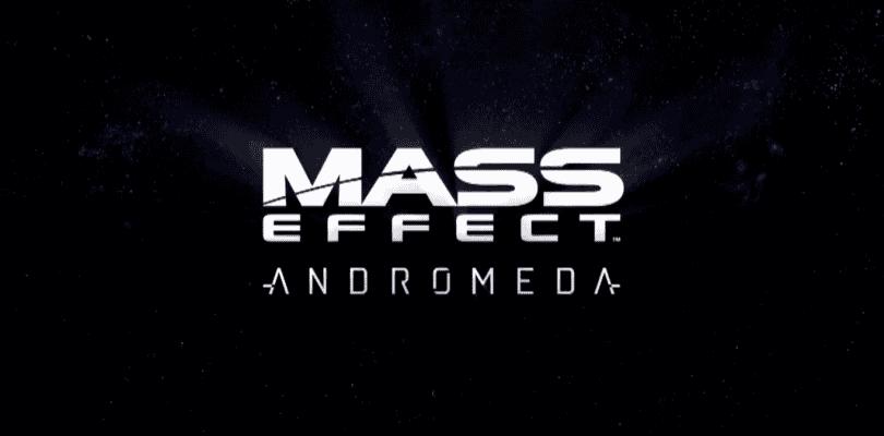Un responsable habla sobre algunas novedades de Mass Effect Andromeda