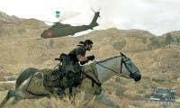 Kojima desvela cuáles eran sus intenciones con Metal Gear Solid V