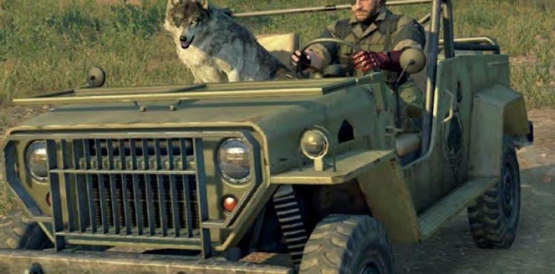 Ya sabemos el espacio que tendremos que dejar en nuestras PlayStation para jugar a Metal Gear Solid V