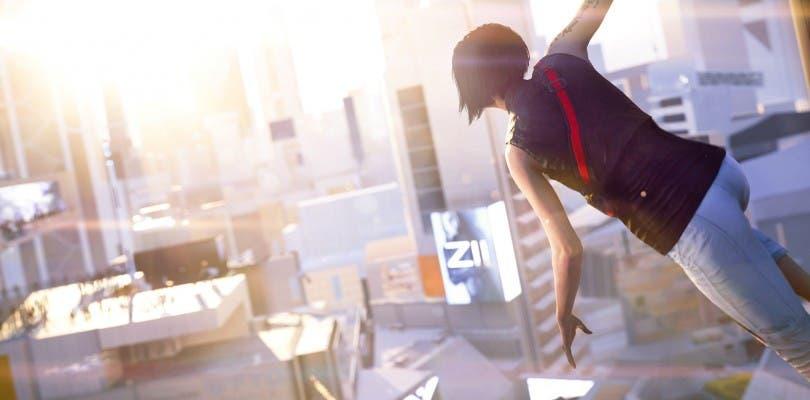 Faith contará en la próxima entrega de Mirror's Edge con un guante especial