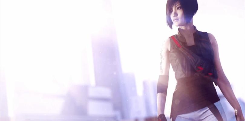 Mirror's Edge Catalyst dispondrá de una visión en tercera persona en momentos puntuales