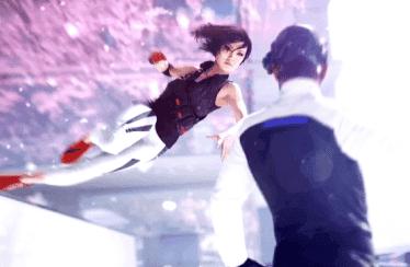 Mirror's Edge Catalyst se presenta en el E3