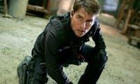 Tom Cruise comenta que Mission: Impossible 6 llegará el próximo año