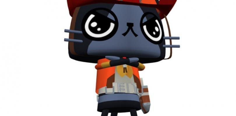 Monster Hunter Diary: Poka Poka Airou Village se deja ver en un nuevo gameplay