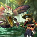 Revelados nuevos vídeos de Monster Hunter Generations